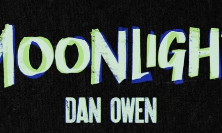 Dan Owen Releases Video for New Single 'Moonlight' | Festivals & Headline Dates Announced | @danowenmusic