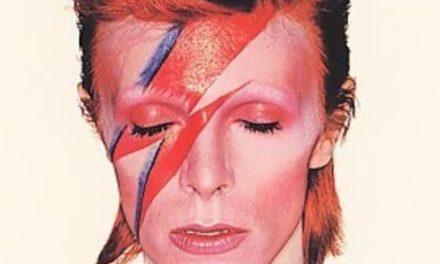 #MusicMoments | David Bowie Creates Alter Ego 'Ziggy Stardust', June 1972