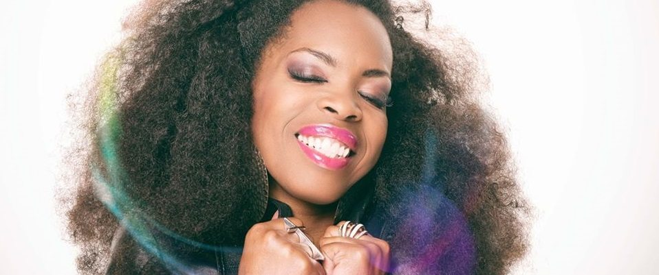 DeeDee Foster Releases First Video & Single | From Forthcoming Studio Album 'The Light' | @deedeefoster