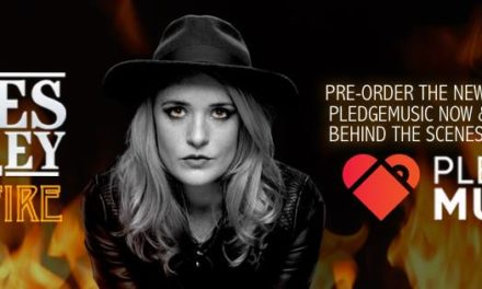 Elles Bailey Releases Video for 2nd Single 'Same Flame' | From Debut Album 'Wildfire' | @ellesbailey