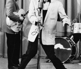 #MusicMoments | Elvis Presley Gyrated his Hips for the First Time on TV, June 5, 1956
