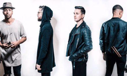 Music & Riots Premiere J & The Rest's '4 a.m. Again' | @JandTheRest