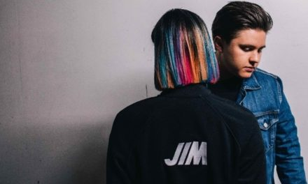 JIM Releases New Single 'Under Attack' Through Warner Music | #JIM
