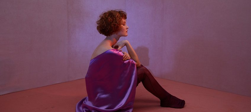 Kacy Hill Releases Video for 'Like A Woman' | Debut Album Exec Produced by Kanye West | @kacyhill