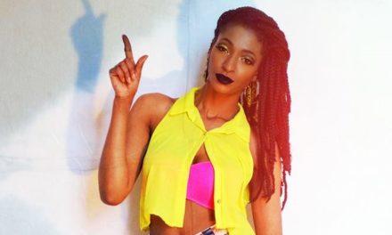 "Jamafrican Crew and Studio 8 Proudly Present Lisa Bennett's Brand New Rave Single | ""BaeBay"" | @iamlisabennett"
