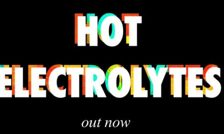 Love Ssega Releases 'Hot Electrolytes' | Taken from Forthcoming 'Emancipation' EP | @LoveSsega