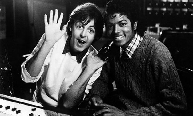 #MusicMoments | Michael Jackson Buys The Beatles Song Catalogue, 1985
