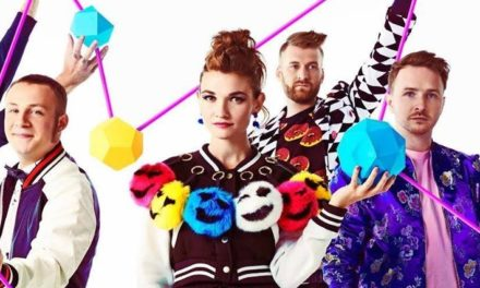MisterWives Release New Single 'Coloring Outside The Lines' | @MisterWives