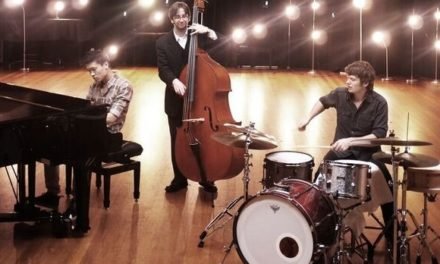 Melbourne Trio Album Release | 'No' – Nathan Liow Trio | @nathanliow