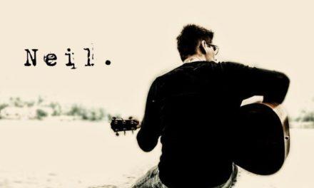 Neil to Release 'Black Flowers' Album   Summoning Heartfelt Melodic Grunge-Folk Fusion   @Neil_Apart