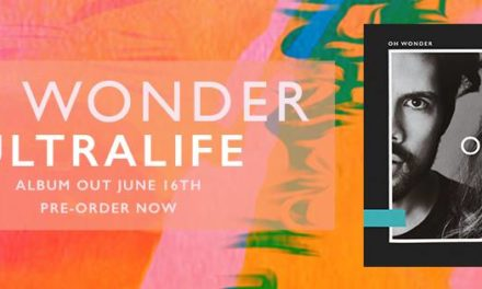 Oh Wonder Unveil Third Track From Forthcoming Second Album | @OhWonderMusic