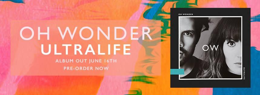 Oh Wonder Unveil New Track + Unique Photo Collage Video | @OhWonderMusic