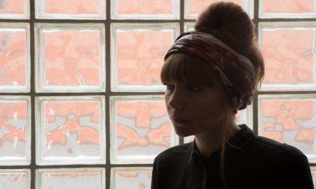 Poppy Ackroyd Shares New Single 'The Calm Before' via Stereogum | @poppyackroyd