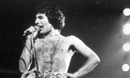#MusicMoments | Queen Singer Freddie Mercury Dies of AIDS, 1991