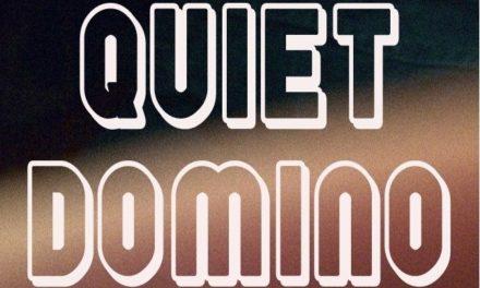 San Francisco's Quiet Domino Delivers Electro Pop Bliss in Debut 'Metropelium' Single | @_quietdomino