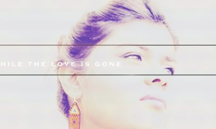Rivita Releases Third UK Single | 'While The Love Is Gone' | @rivitamusic