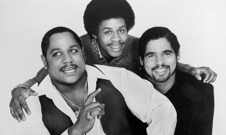 #MusicMoments | The Sugarhill Gang Reaches the Billboard Top 40, January 1980