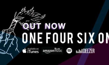 Where Fires Are Release 'Die or Survive' Video | 'One Four Six One' EP Out Now | @wherefiresare