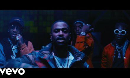 Big Sean – Sacrifices ft. Migos (Official Video) @BigSean @Migos #Sacrifices