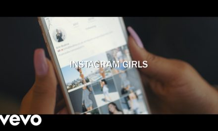 Cadet – Instagram Girls (ft Konan) @Callmecadet @konanplaydirty #InstagramGirls