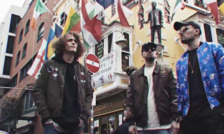 Cheat Codes – No Promises ft. Demi Lovato [Official Video] @CheatCodesMusic @ddlovato