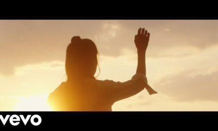 Djamila – Breathe (Official Video) @DjamilaTweets #Djamila #Breathe