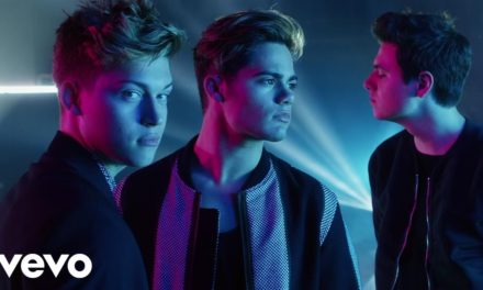 Forever In Your Mind – Smooth (Official Video) @officialFIYM #Smooth