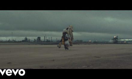 Ghostpoet – Immigrant Boogie (Official Video) @ghostpoet #ImmigrantBoogie