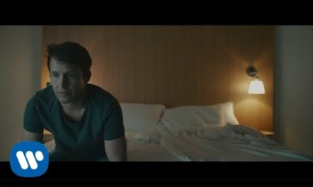 James Blunt – Don't Give Me Those Eyes [Official Video] @JamesBlunt