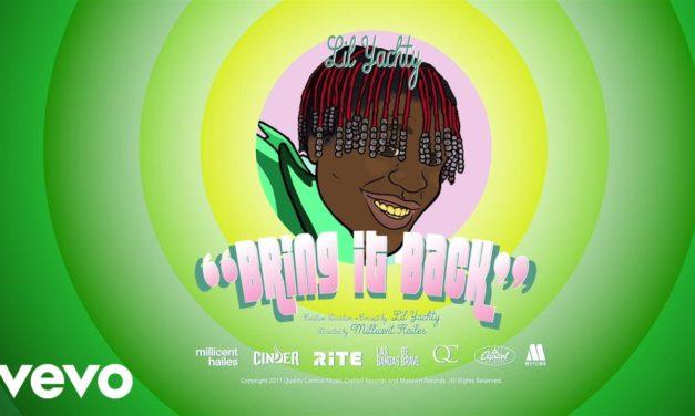 Lil Yachty – Bring It Back @LilYachty #BringItBack