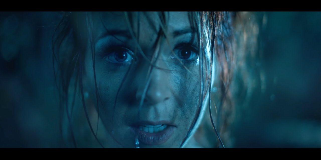 Lindsey Stirling – Lost Girls (Official Video) @LindseyStirling #LostGirls