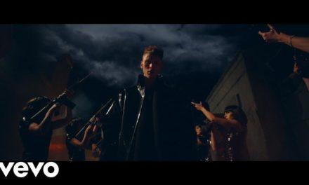 Machine Gun Kelly – The Gunner (Official Video) @machinegunkelly #TheGunner