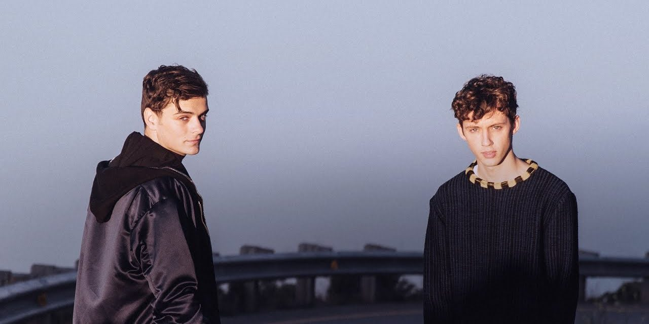 Martin Garrix & Troye Sivan – There For You (Official Video) @MartinGarrix @troyesivan