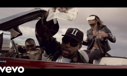 Mike WiLL Made-It – Perfect Pint ft. Kendrick Lamar, Gucci Mane, Rae Sremmurd @MikeWiLLMadeIt