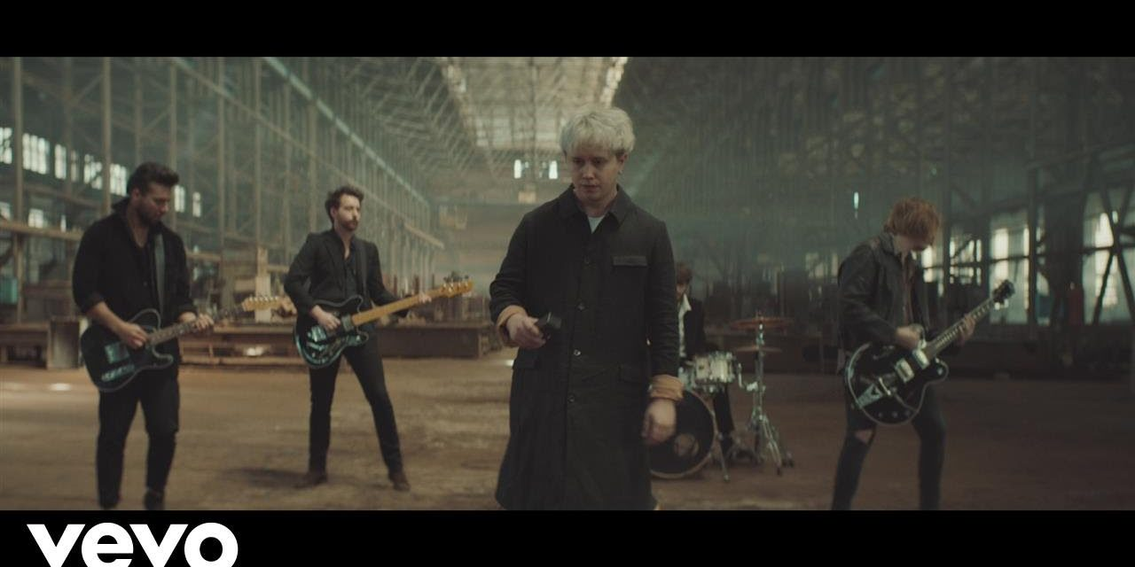 Nothing But Thieves – Amsterdam (Official Video) @NBThieves #Amsterdam