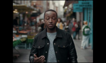 Rationale – Deliverance (Official Video)  @iamrationale #Rationale #Deliverance