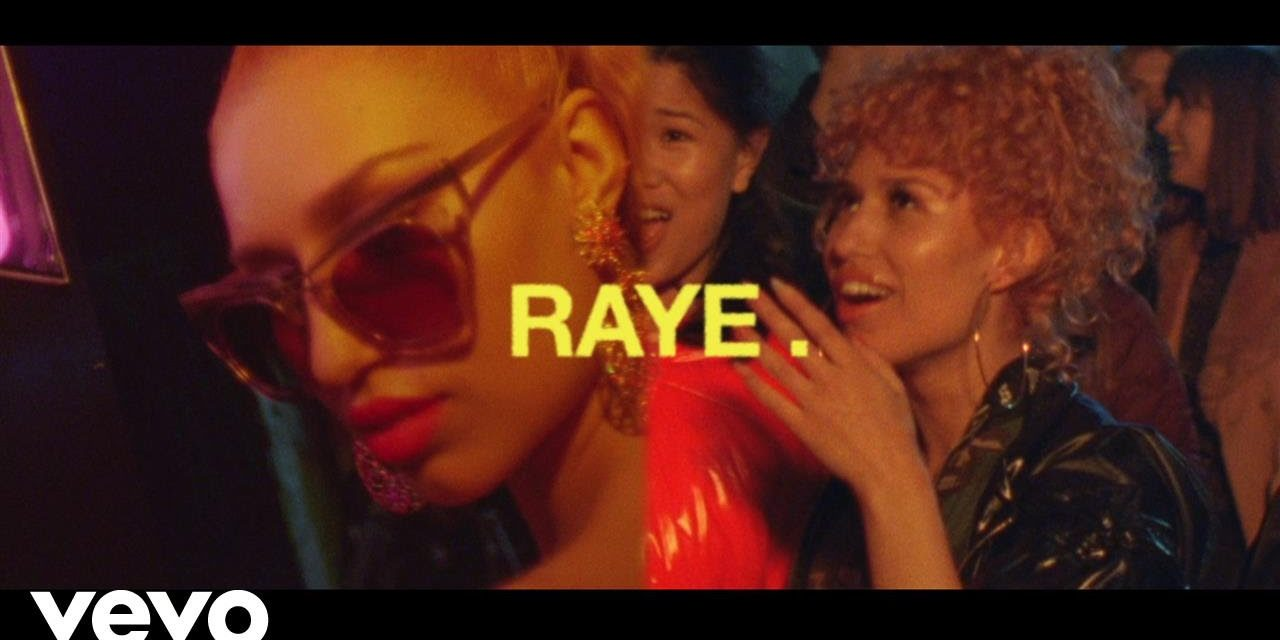RAYE – The Line (Official Video) @raye #Raye #TheLine