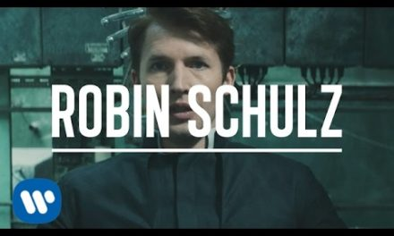 Robin Schulz – OK feat. James Blunt (Official Video) @robin_schulz @JamesBlunt