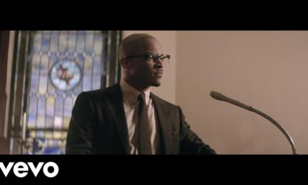 T.I. – I Believe (Official Video) @Tip #IBelieve