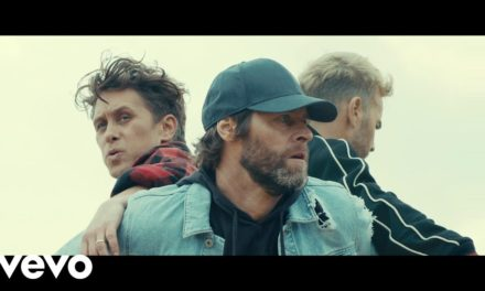 Take That – New Day (Official Video) @takethat #TakeThat #NewDay