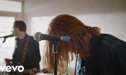 The Amazons – Junk Food Forever (Official Video) @TheAmazons