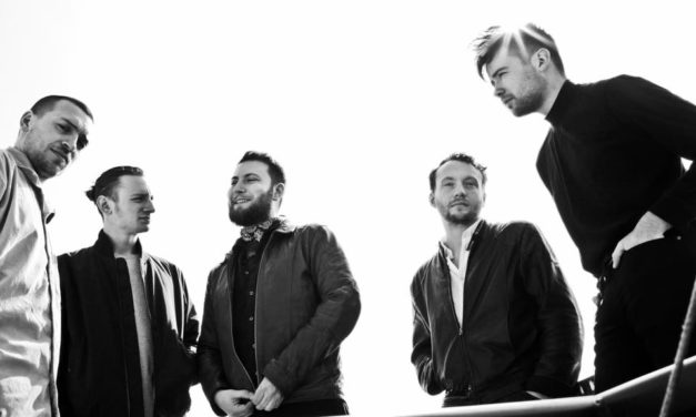 Interview: Folk-Indie Band To Kill A King – @tokillaking