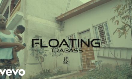Trabass – Floating (Official Video) @TRABASS_TV #Trabass #Floating