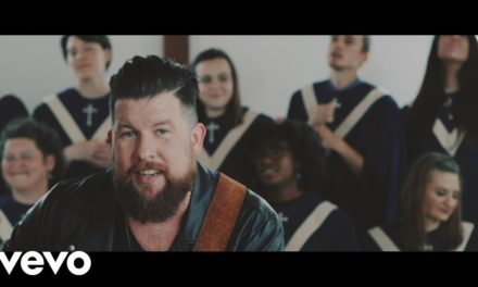 Zach Williams – Old Church Choir (Official Video) @zwilliamslive
