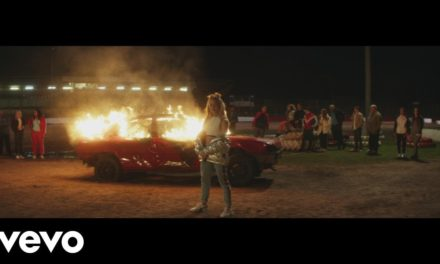 Zara Larsson – Don't Let Me Be Yours (Official Video) @zaralarsson