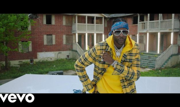 2 Chainz – Blue Cheese ft. Migos @2chainz @Migos #BlueCheese