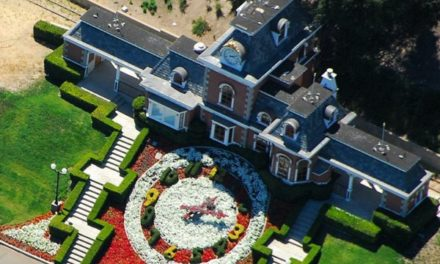 Michael Jackson's Neverland Ranch Price Still Plummeting | @michaeljackson