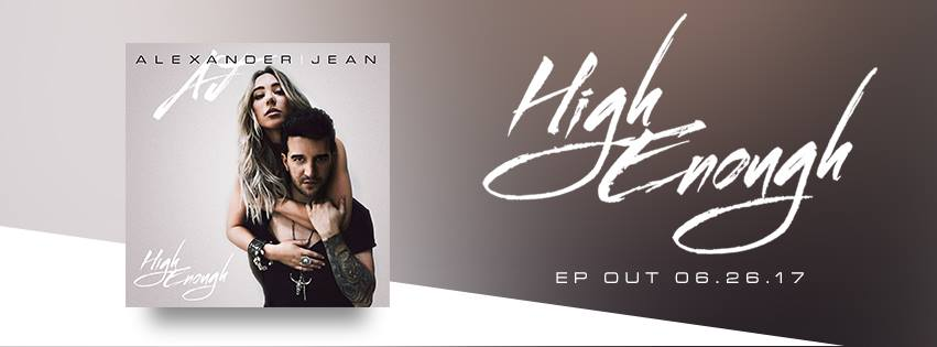 Alexander Jean, Featuring BC Jean & Mark Ballas | To Launch Highly Anticipated 2nd EP | @_alexanderjean_