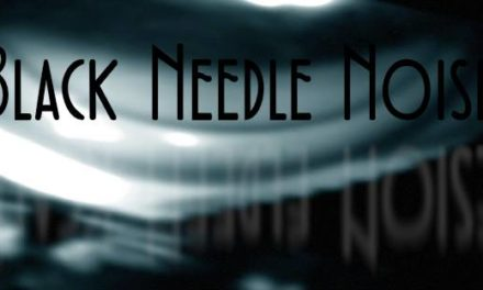 Legendary Artist & Producer John Fryer to Release New Black Needle Noise LP | @johnfryer666