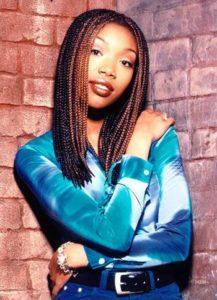 Brandy - The Music Site (www.TheMusicSite.com)